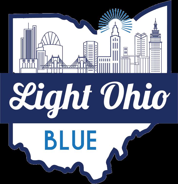 Light Ohio Blue